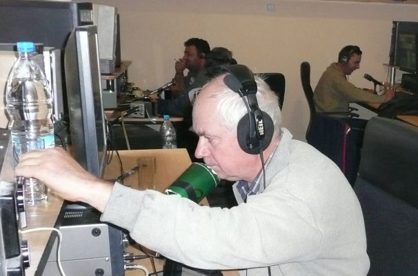 CQ Contest LZ9W 20m ....op. Ogy LZ2PO